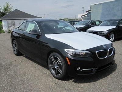 New 2017 BMW