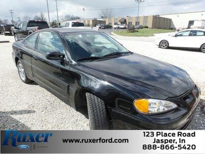 Used 2001 Pontiac Grand Am GT