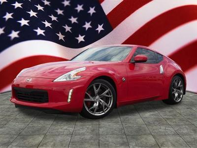New 2016 Nissan 370Z Sport Tech