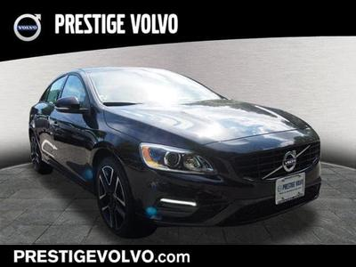 New 2018 Volvo S60 T5 Dynamic