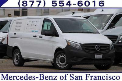 New 2017 Mercedes-Benz Metris Base
