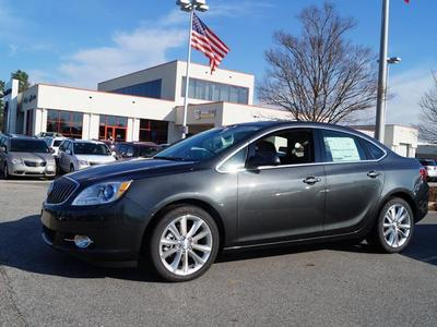 New 2016 Buick Regal Turbo