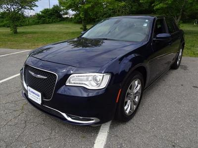 Used 2016 Chrysler 300 Limited