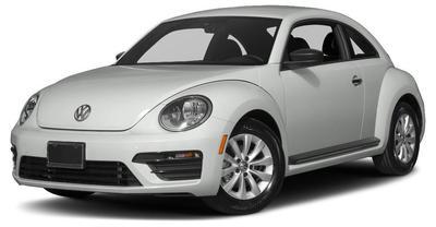New 2017 Volkswagen Beetle 1.8T SE