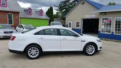 Used 2013 Ford Taurus SE