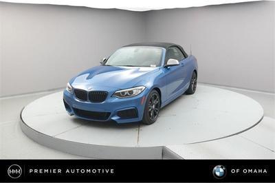 New 2017 BMW M240 i xDrive