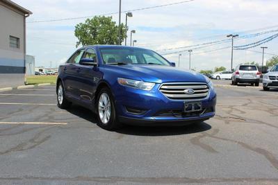 Used 2015 Ford Taurus SEL