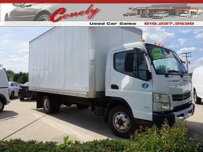 Used 2012 Mitsubishi FE 160 CANTER