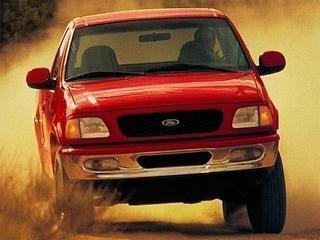 Used 1998 Ford F-150 XLT SuperCab