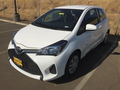 New 2017 Toyota Yaris L