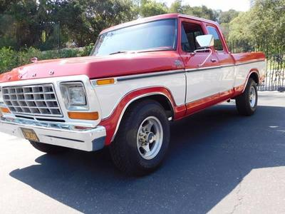 Used 1974 Ford F-250