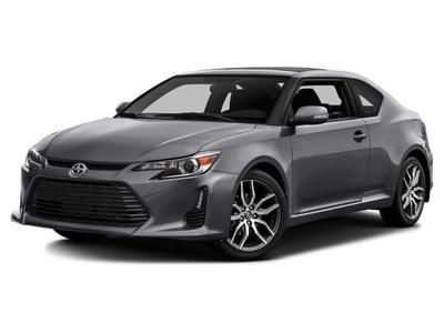 Used 2014 Scion tC Base