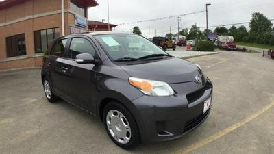 Used 2012 Scion xD Base