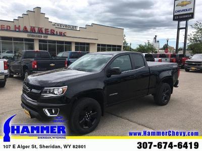 Chevrolet Colorado For Sale In Billings Mt