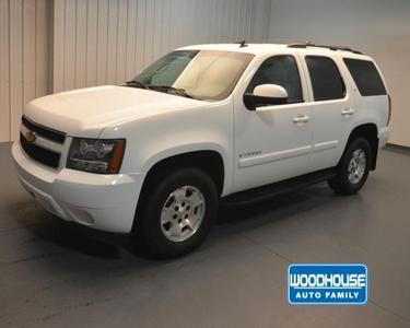Used 2007 Chevrolet Tahoe LT