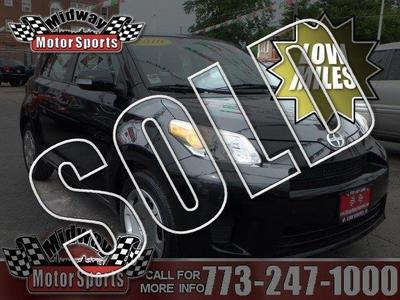 Used 2010 Scion xD