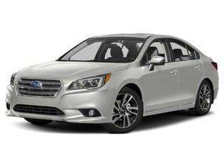 New 2017 Subaru Legacy 2.5i Sport