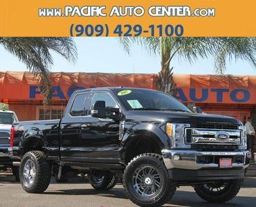 Used 2017 Ford F-250 XLT