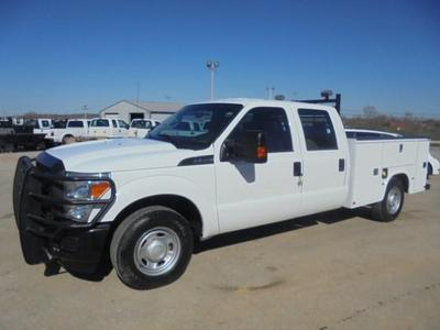 Used 2012 Ford F-250 Super Duty