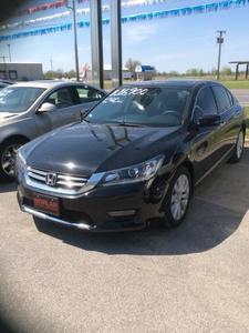 Used 2014 Honda Accord EX