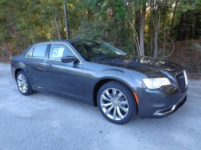 2016 Chrysler 300 Limited