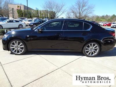 Used 2014 Lexus GS 350 Base