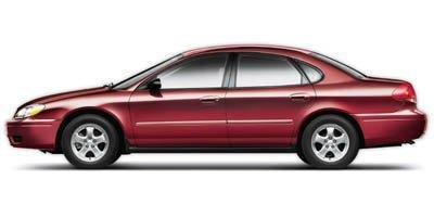Used 2006 Ford Taurus SE