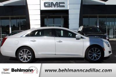 Used 2016 Cadillac XTS Luxury Collection