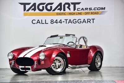 Used 1965 AC Shelby Cobra