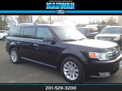 Used 2010 Ford Flex SEL