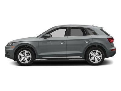 New 2018 Audi Q5 2.0T Premium