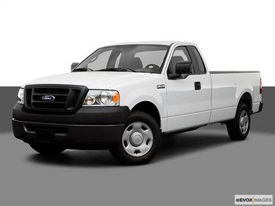 Used 2008 Ford F-150 XLT SuperCab