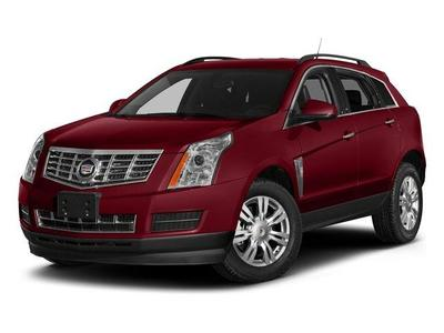Used 2014 Cadillac SRX Premium Collection