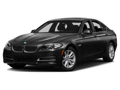 Used 2015 BMW 528 i xDrive
