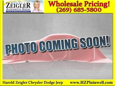 Used 2007 Chrysler Aspen Limited