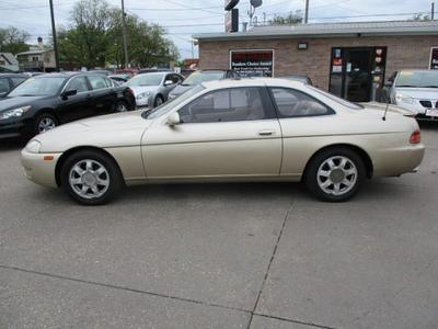 Used 1996 Lexus SC 400
