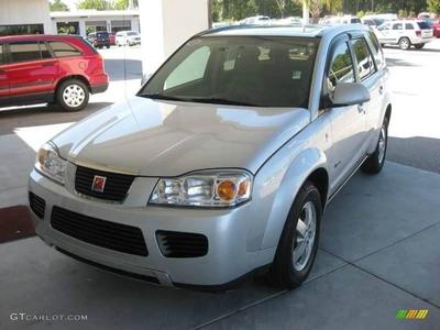 Used 2007 Saturn Vue BASE