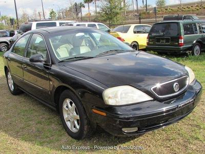Used 2000 Mercury Sable LS Premium