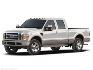 Used 2008 Ford F-250