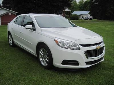 Used 2014 Chevrolet Malibu 1LT