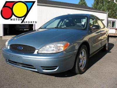 Used 2005 Ford Taurus SE