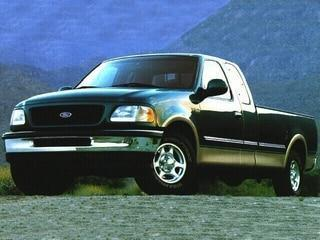 Used 1997 Ford F-150