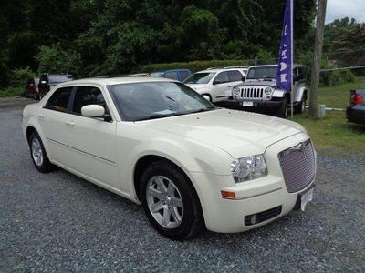 Used 2006 Chrysler 300 Touring