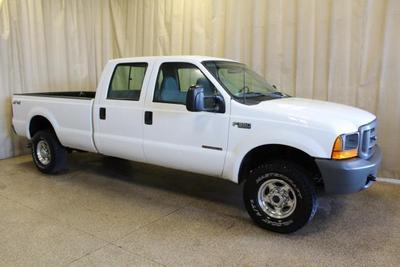 Used 2000 Ford F-350 XL