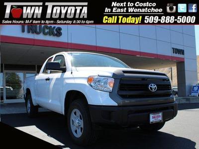 New 2017 Toyota Tundra SR