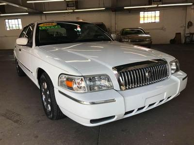 Used 2006 Mercury Grand Marquis LS Premium