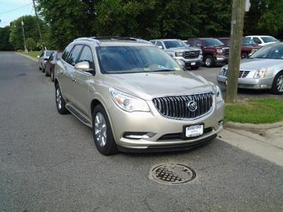 Used 2013 Buick Enclave Premium