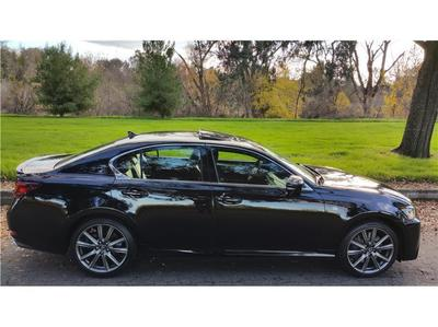 Used 2013 Lexus GS 350 Base
