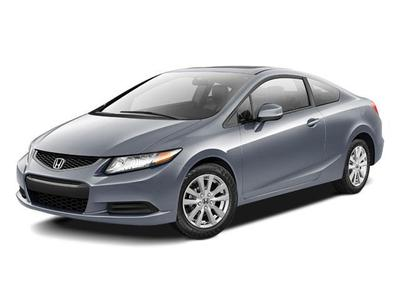 Used 2012 Honda Civic EX