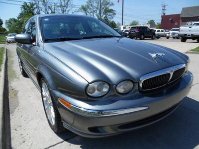 Used 2003 Jaguar X-Type 2.5L Auto